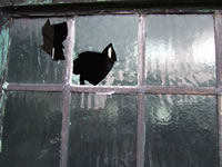 Broken Windows Repaired  Eccles