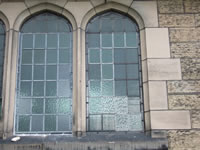 commercial Windows Repaired