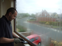 Glass Replacement Salford