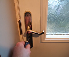 Greater Manchester Locksmith