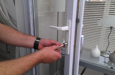 Locksmith Services Near Me Eccles