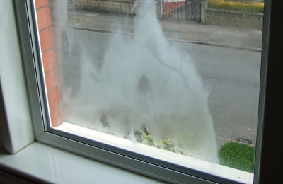 UPVC Repairs Near Me Leigh
