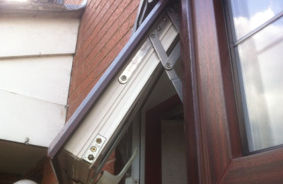 Window Repairs Near Me Tyldesley