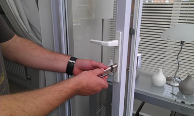 uPVC Door Locks Replacement Service for Gately.